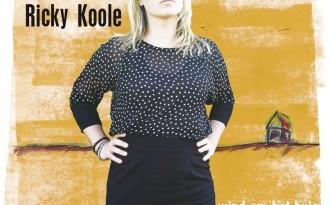 Ricky Koole - Wind Om Het Huis