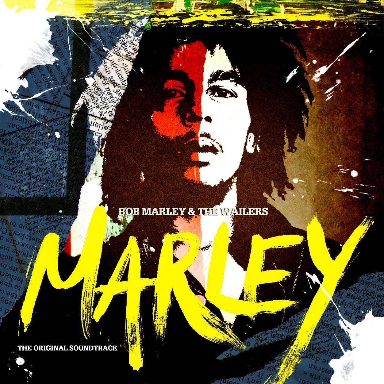 Bob Marley – Marley (The Original Soundtrack)
