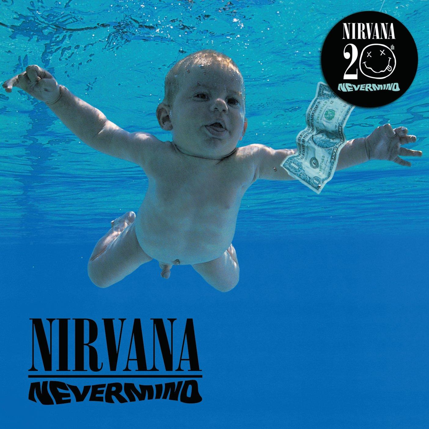 Nirvana – Nevermind (2011 Reissue)
