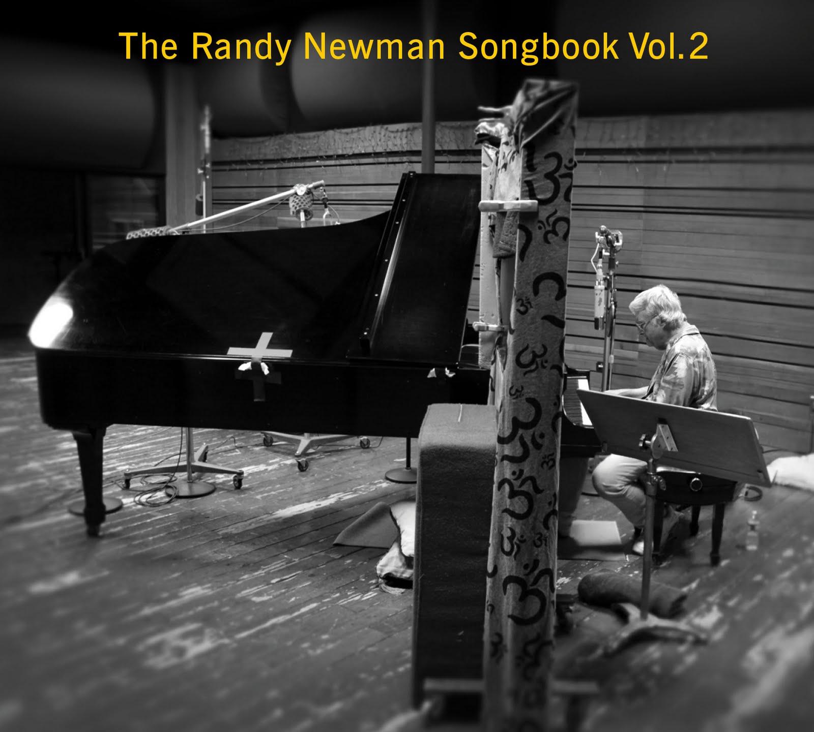 Randy Newman – The Randy Newman Songbook Vol. 2