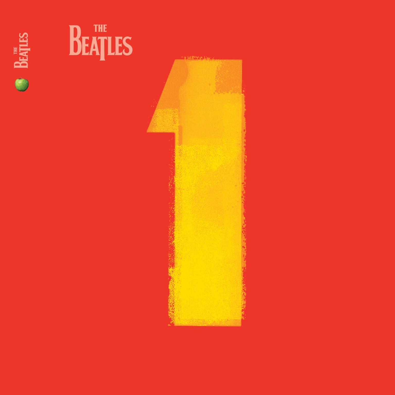 The Beatles – 1 (2011 Reissue)