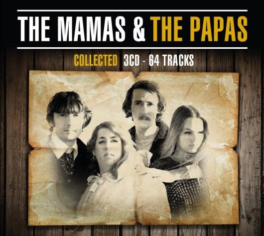The Mamas And The Papas – Collected