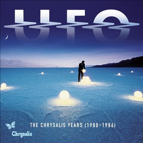 UFO – The Chrysalis Years (1980-1986)