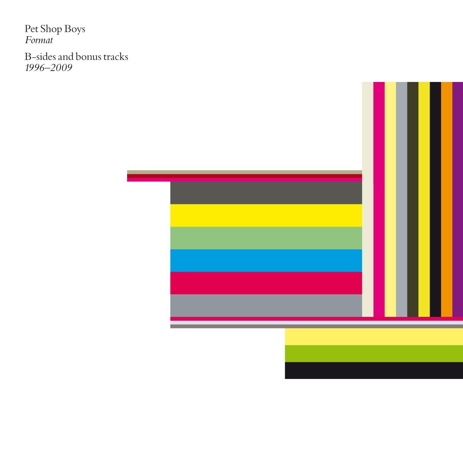 Pet Shop Boys – Format