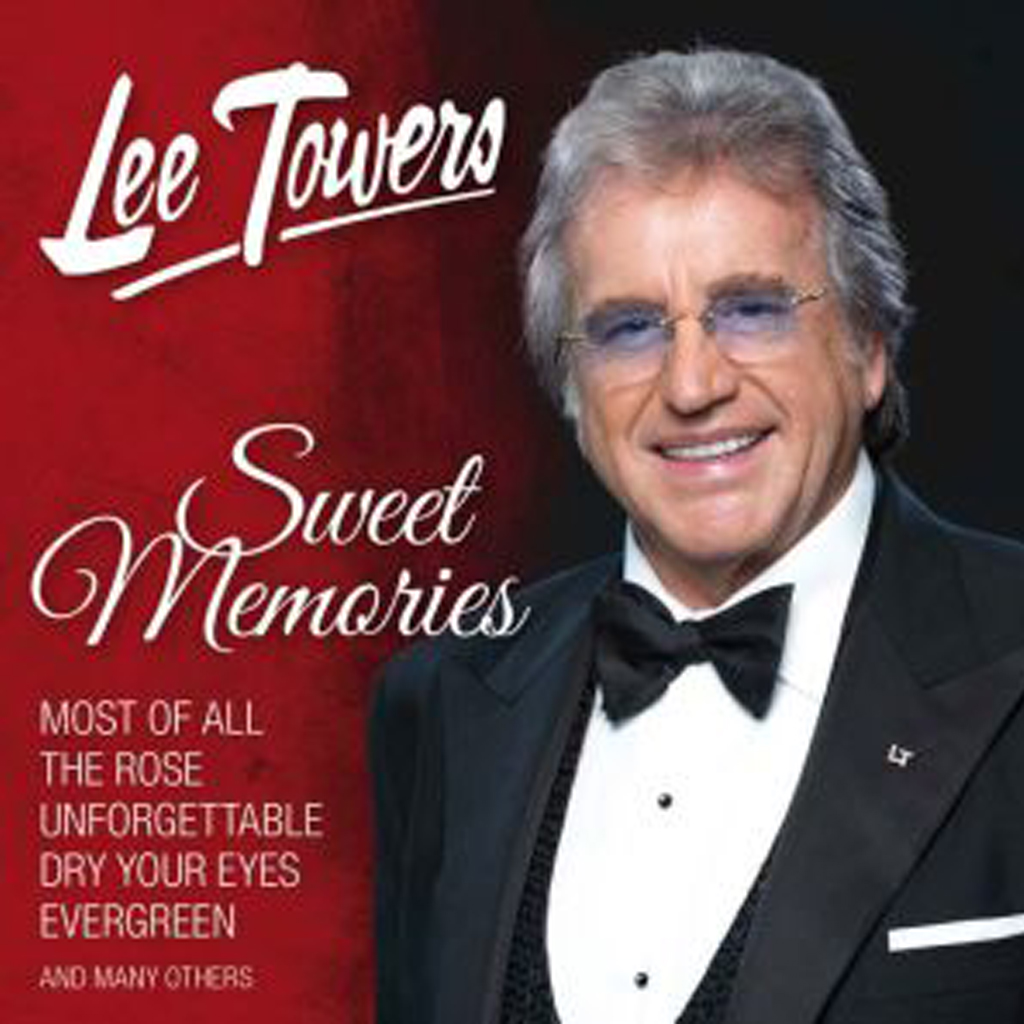 Lee Towers - Sweet Memories