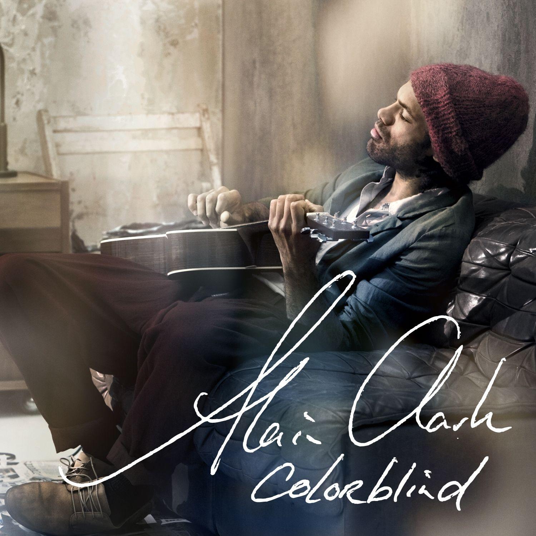 Alain Clark – Colorblind