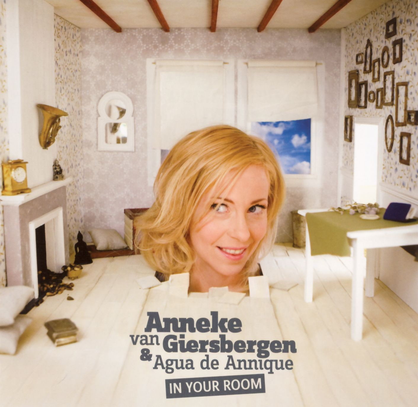 Anneke van Giersbergen & Agua de Annique – In Your Room