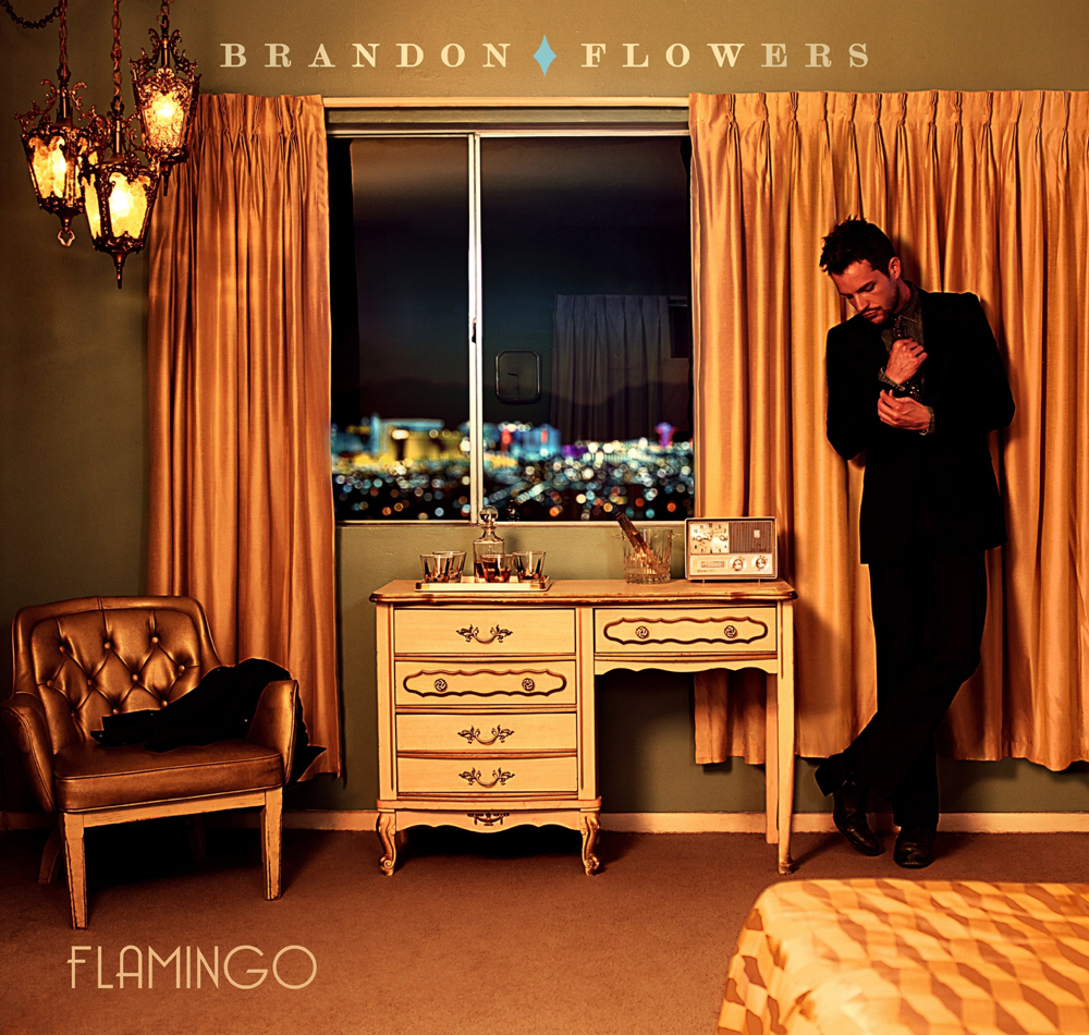 Brandon Flowers – Flamingo