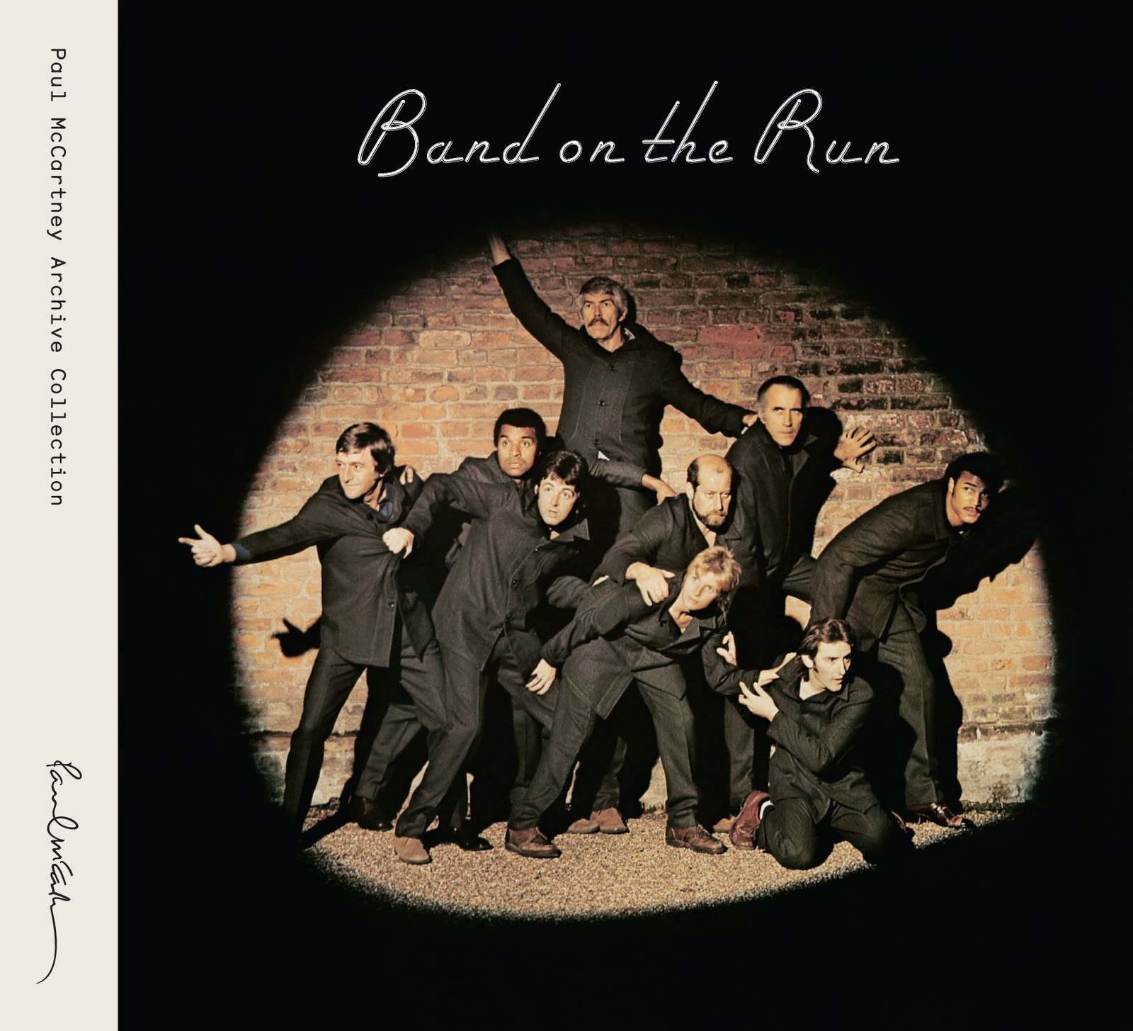 Paul McCartney & Wings – Band On The Run (2010 Reissue)