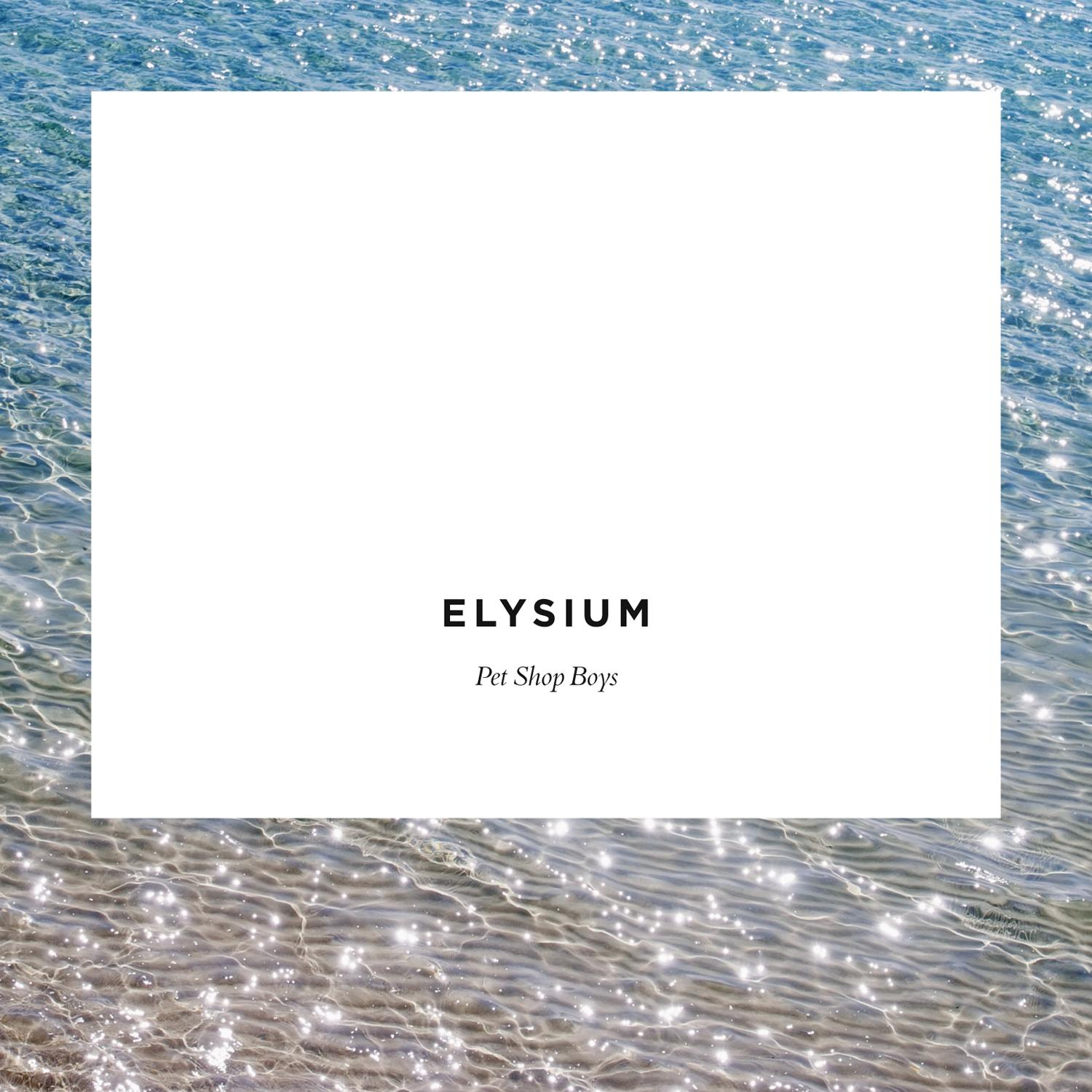 Pet Shop Boys – Elysium