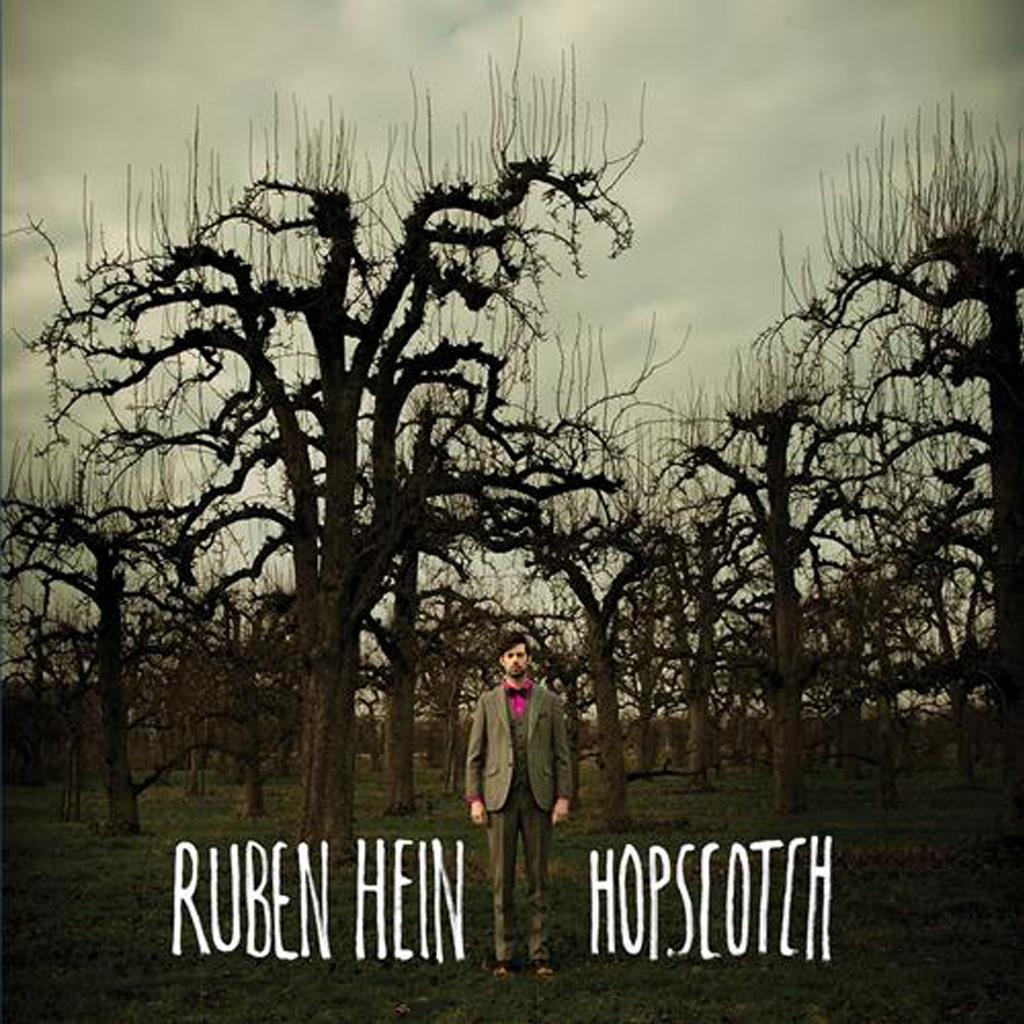 Ruben Hein - Hopscotch
