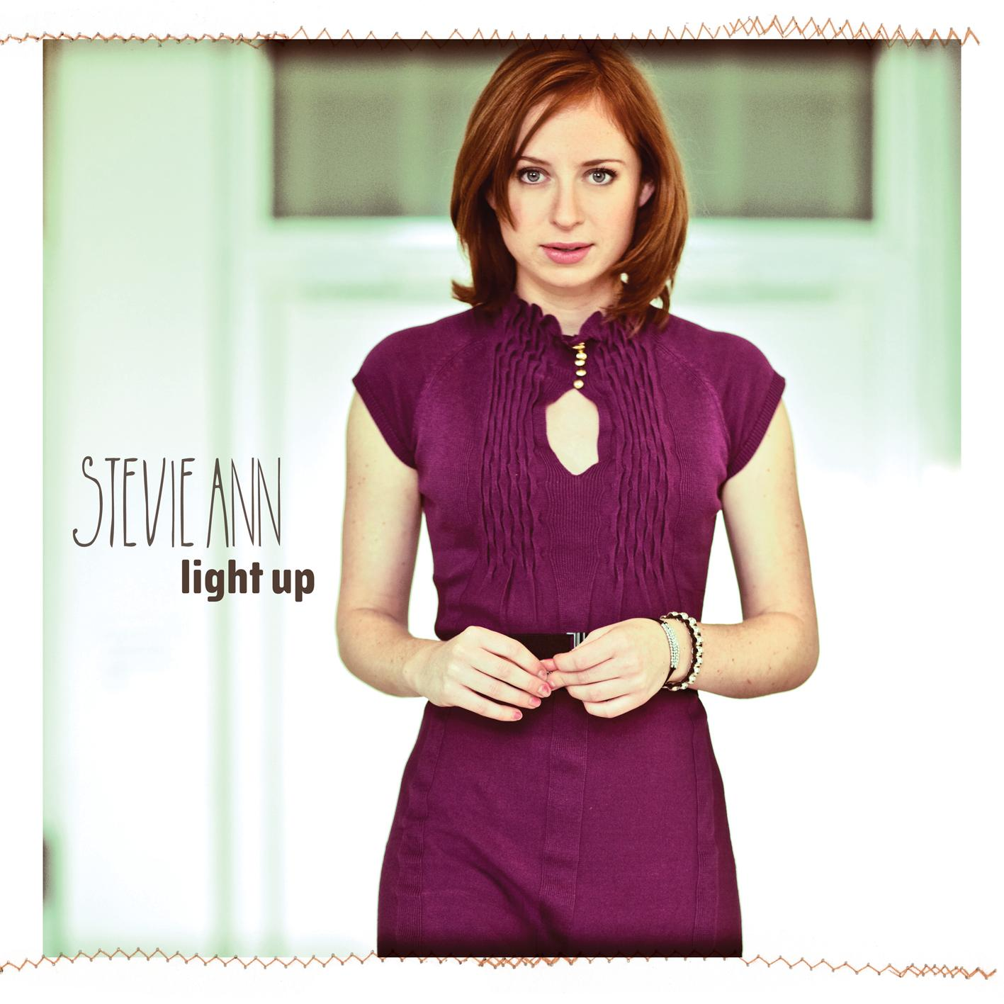 Stevie Ann - Light Up