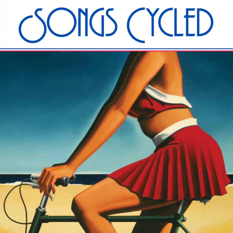 Van Dyke Parks - Songs Cycled