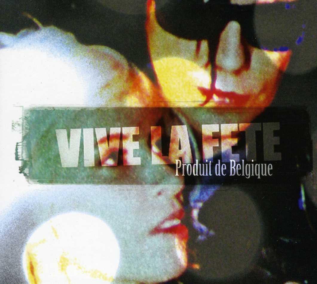 Vive La Fête – Produit De Belgique
