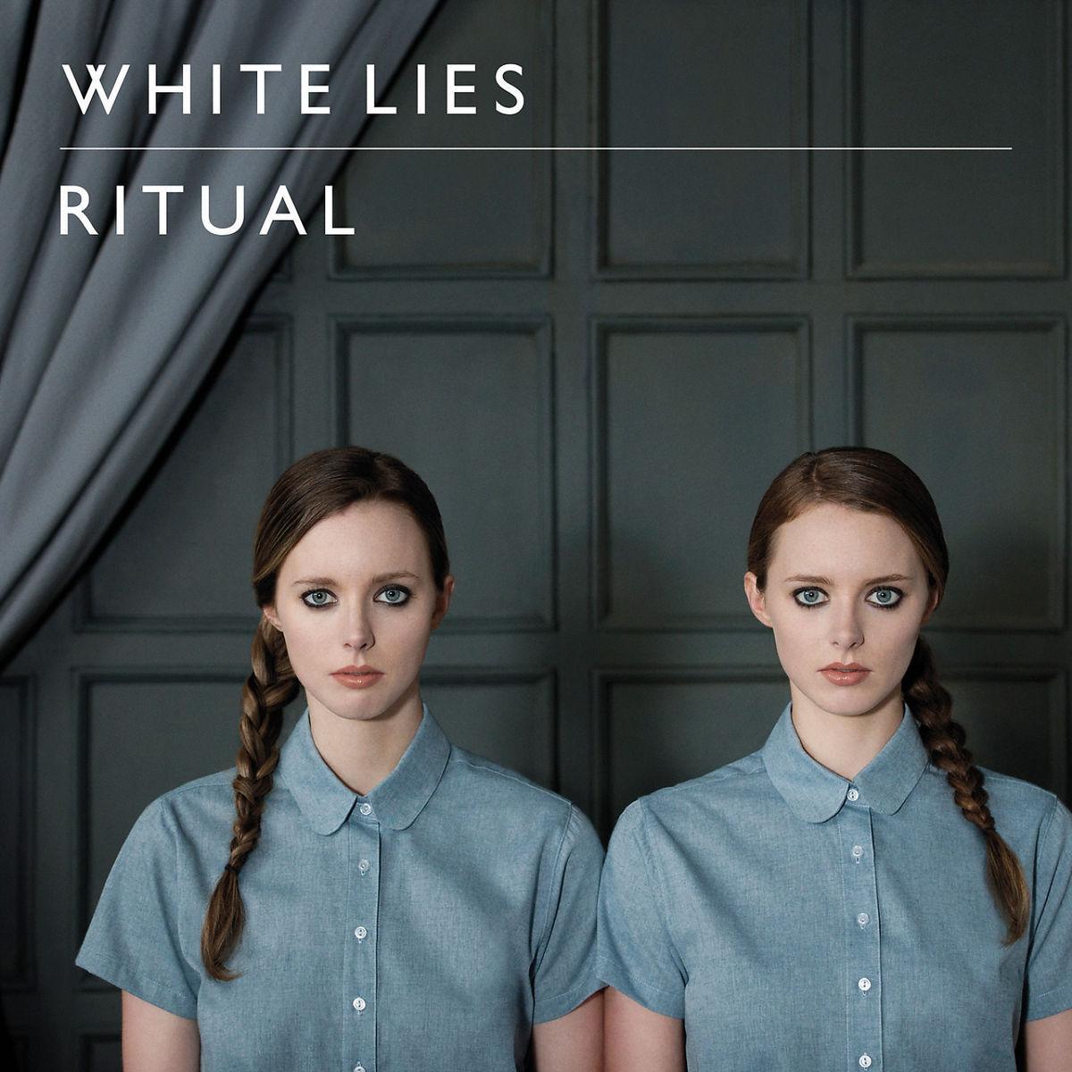 White Lies – Ritual