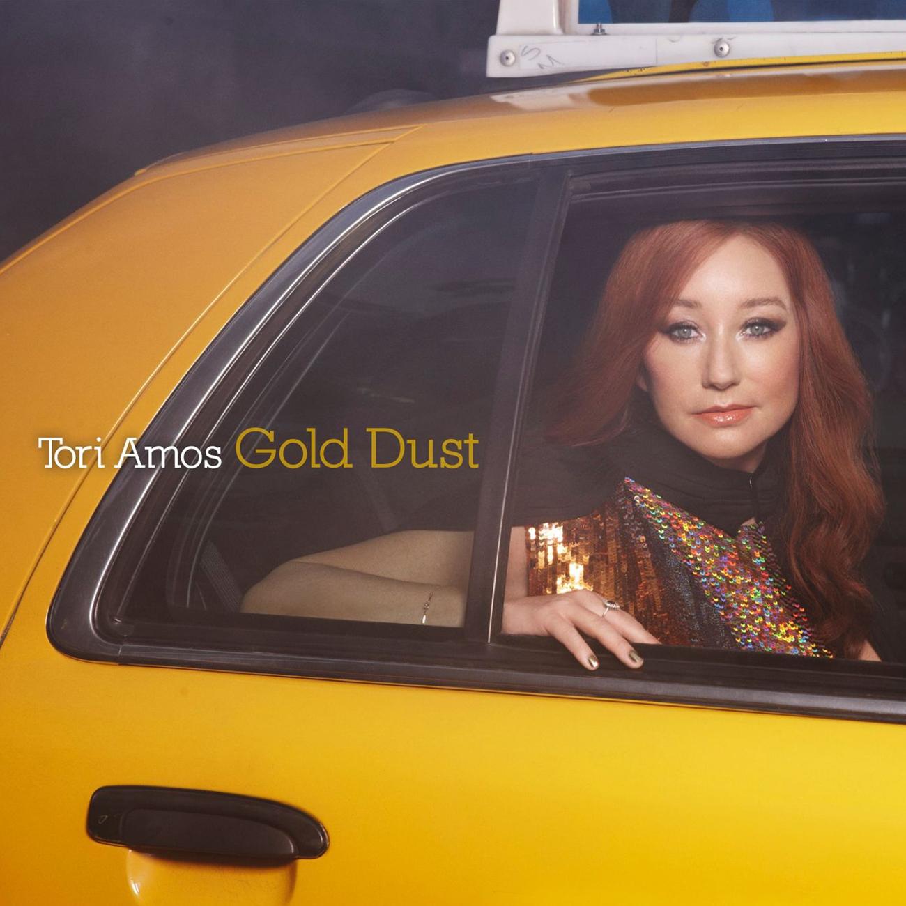 Tori Amos - Gold Dust
