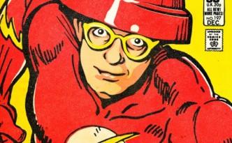 The Flash, Devo