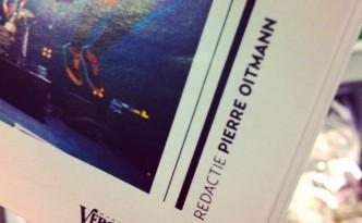 Veronica Magazine (foto: Pierre Oitmann)